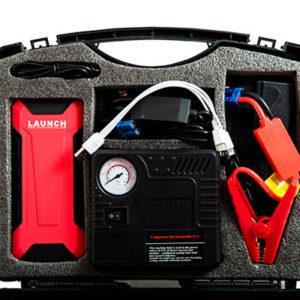 Arrancador de bateria para coches o motos