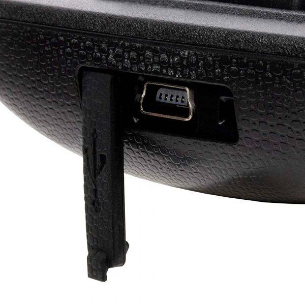 CReader 401 puerto USB