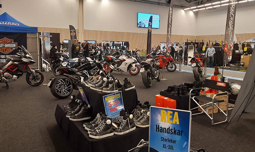 Uppsala Moto Show 2020